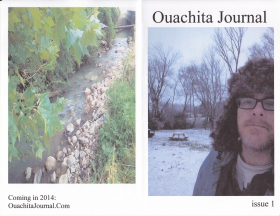 Ouachita Journal # 1